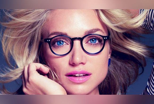 Favori Choisir ses lunettes de vue selon la forme de son visage KJ06
