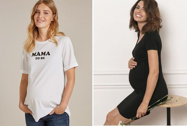 Femmes 10 Mode Pour Enceintes Adresses dxBerCo