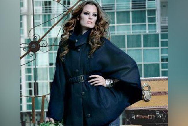 Manteaux pour femmes fortes