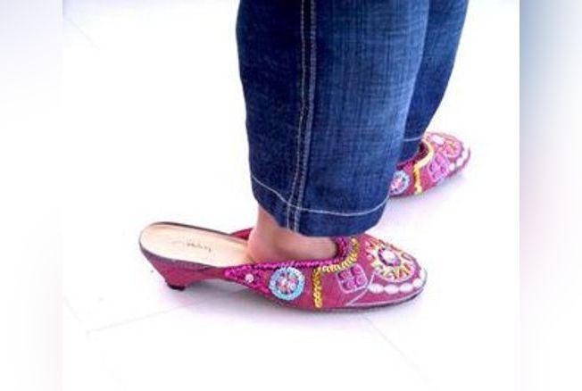 f6827bea3f871 Comment bien choisir les chaussures de bébé