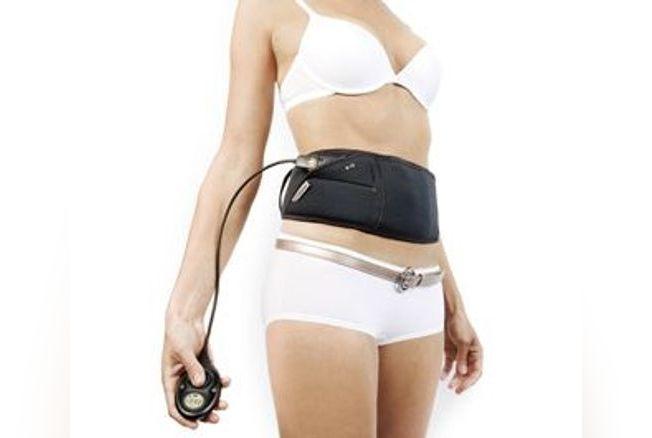 eae24095d0ed System + de Slendertone   le test de la ceinture abdominale ...