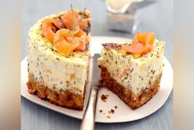 Recette Cake Chevre Avec  Oeufs
