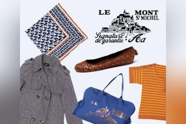 monoprix invite le mont saint michel. Black Bedroom Furniture Sets. Home Design Ideas