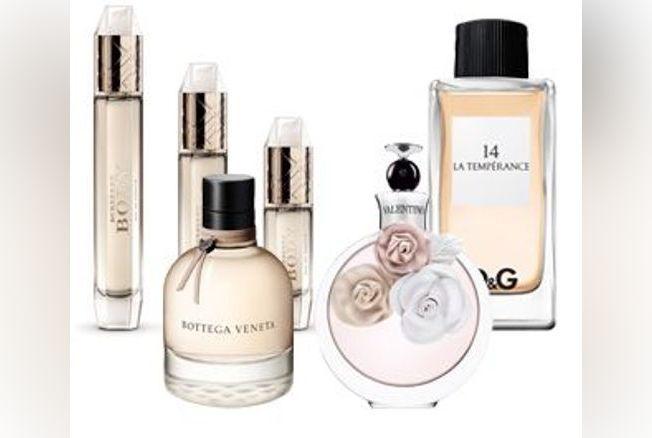 parfums nouveaux parfums hiver 2011 2012 parfums 2011 version femina. Black Bedroom Furniture Sets. Home Design Ideas