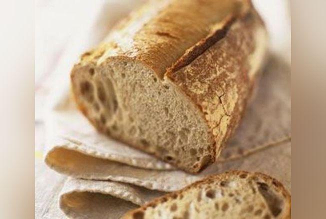 Comment r aliser un pain sans gluten version femina - Pain d epice sans gluten ...