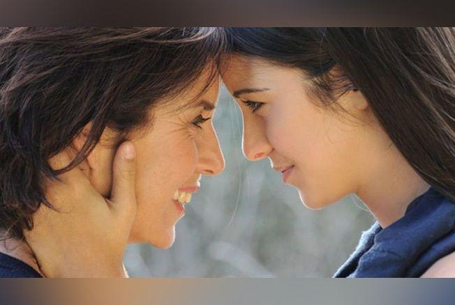 Rencontre une femme avec des problèmes de confiance
