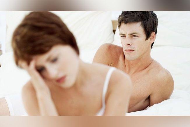 Varicocèle : est-ce dangereux ? - Sexualité - Version Femina
