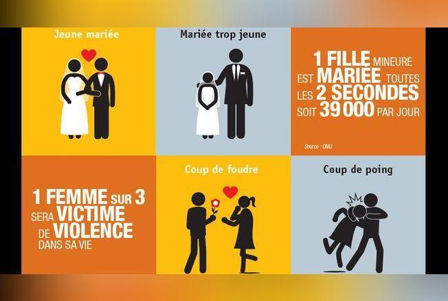 violences faites aux femmes l 39 ong care france lance une campagne choc. Black Bedroom Furniture Sets. Home Design Ideas
