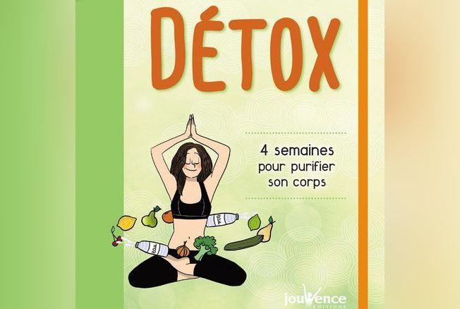 Detoxication du corps