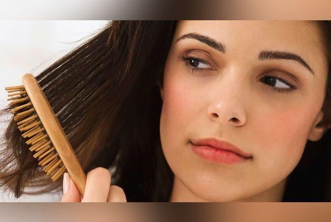 Chute De Cheveux On Prend Le Probleme A La Racine