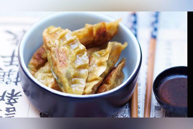 recettes pour f ter le nouvel an chinois cuisine version femina. Black Bedroom Furniture Sets. Home Design Ideas