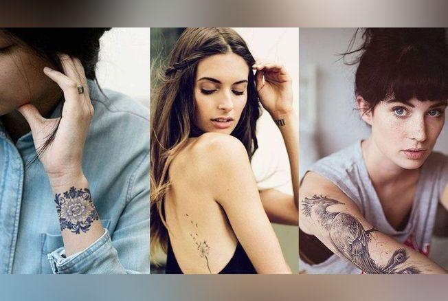 applications de rencontres tatouées Numéro 1 Interracial site de rencontre