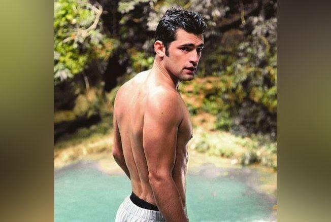 modèles italiens nus