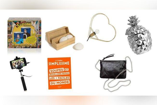 no l pour les retardataires 20 cadeaux moins de 10 euros. Black Bedroom Furniture Sets. Home Design Ideas
