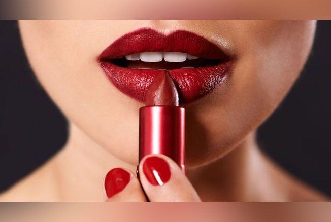 Rouge à Lèvres Bio La Recette Maison