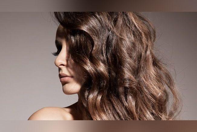 Recette naturelle beaute cheveux