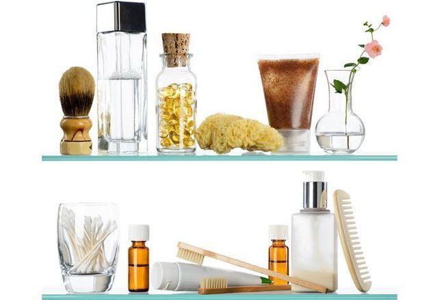 Comment ranger ses produits de beauté avec la méthode Marie Kondo