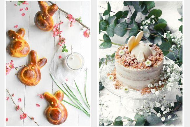 15 desserts de Pâques repérés sur Pinterest