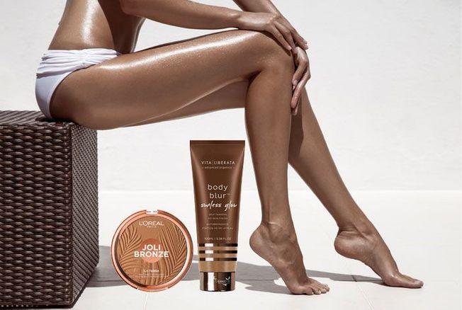 5 produits de beauté pour embellir ses jambes instantanément