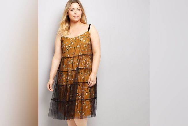 Robes grande taille : 30 modèles pour être la plus belle cet