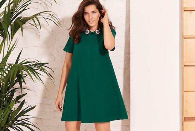 Robes grande taille : 30 modèles pour être la plus belle cet été !