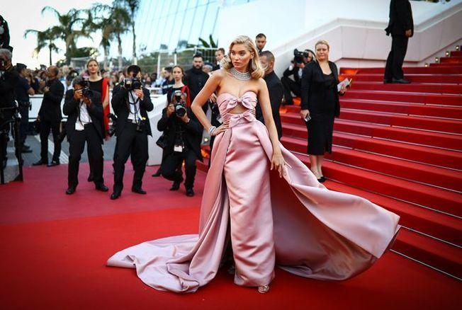 Cannes 2018 : 30 robes qu'il ne fallait pas rater !