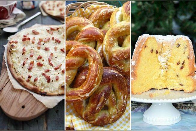 10 spécialités culinaires alsaciennes repérées sur Pinterest