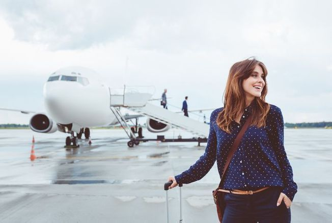 5 applis pour voyager pas cher