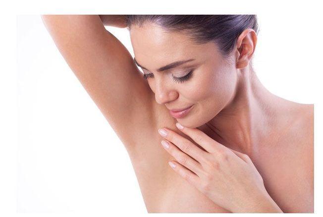 comment lutter contre la transpiration excessive