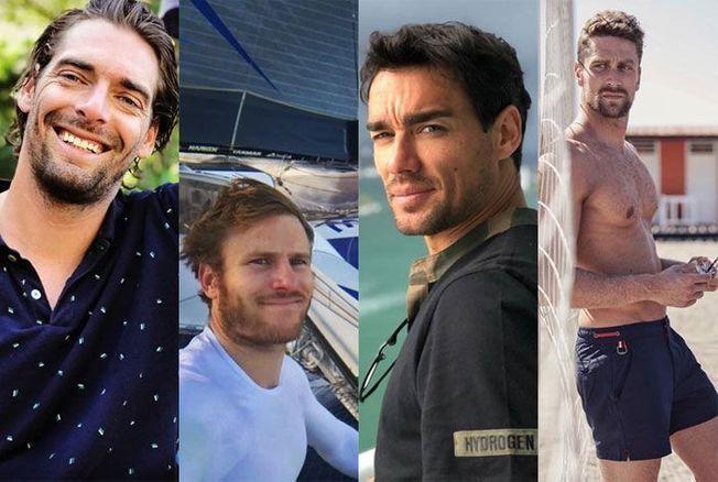 18 sportifs sexy à suivre sur Instagram