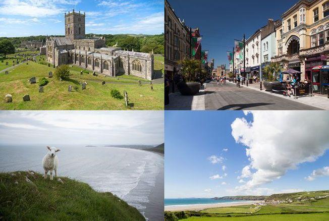 sites de rencontres dans le nord du pays de Galles