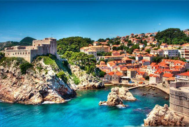 Hvar, Korcula, Lastovo : au fil des îles de Dalmatie