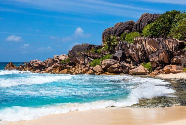 Les plus belles plages en France et dans le monde