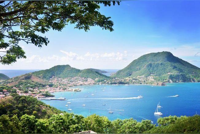Les secrets les mieux gardés de Guadeloupe