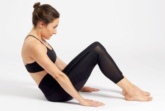 Muscler ses abdominaux : 3 exercices de yoga pour un ventre plat