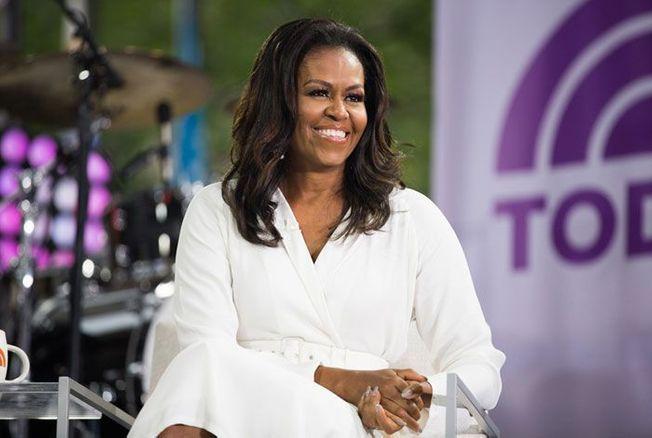 Michelle Obama : son interview exclusive à Version Femina