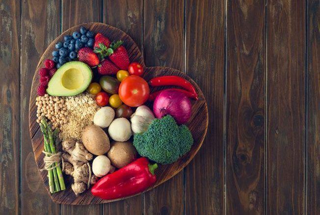 Le régime happy : du bonheur dans l'assiette