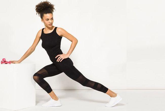 Leggings anticellulite : 5 modèles testés pour vous