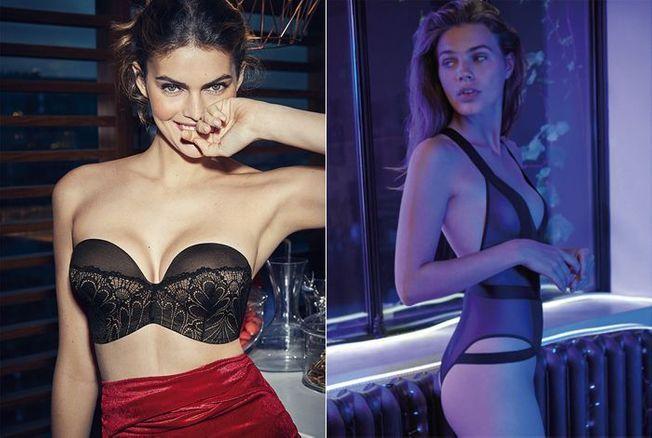 Lingerie : 30 modèles sexy pour faire grimper la température