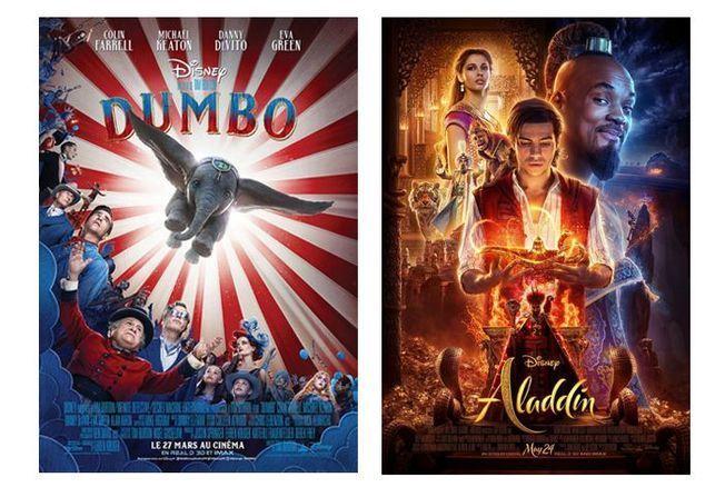 Les 8 remakes de Disney les plus attendus