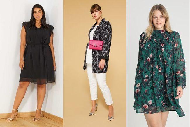 Mode grande taille : 20 modèles tendance pour être au top cet été !