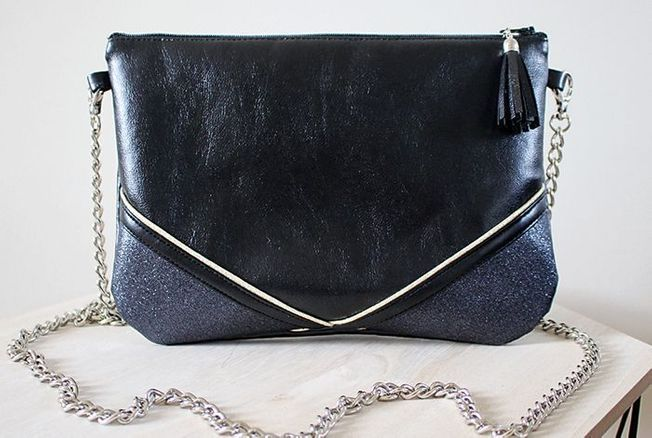 grande sélection meilleur en ligne dernier style Couture : créez votre sac à main !