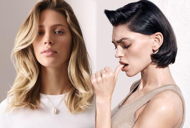 45 coiffures tendance pour le printemps/été 2019