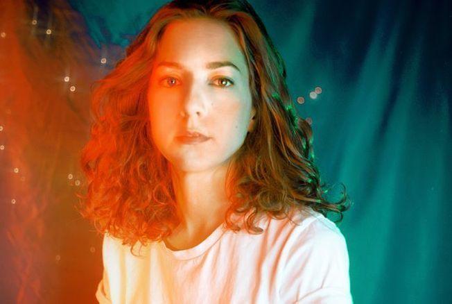 On aime : l'album 'Nuits sans sommeil', de Cléa Vincent