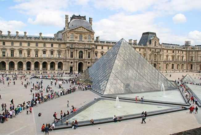 Les 10 musées les plus visités du monde