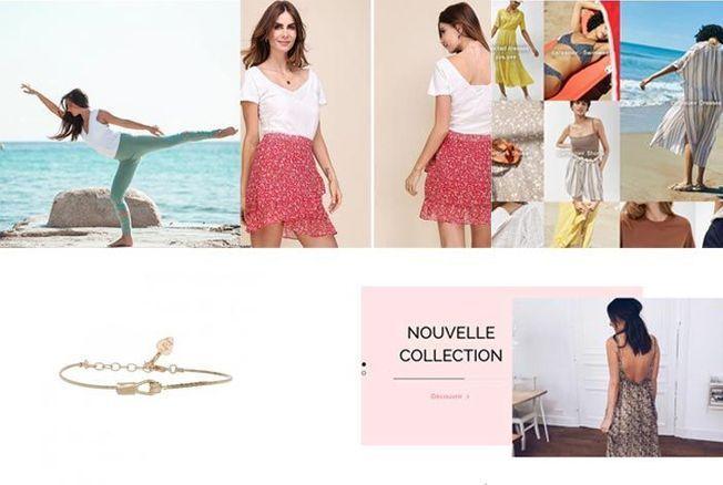 Mode : ces boutiques en ligne incontournables