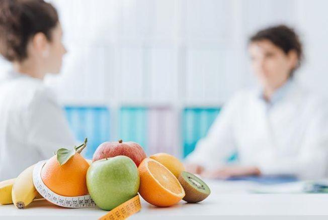 Diététicien ou médecin nutritionniste : quelles différences ?