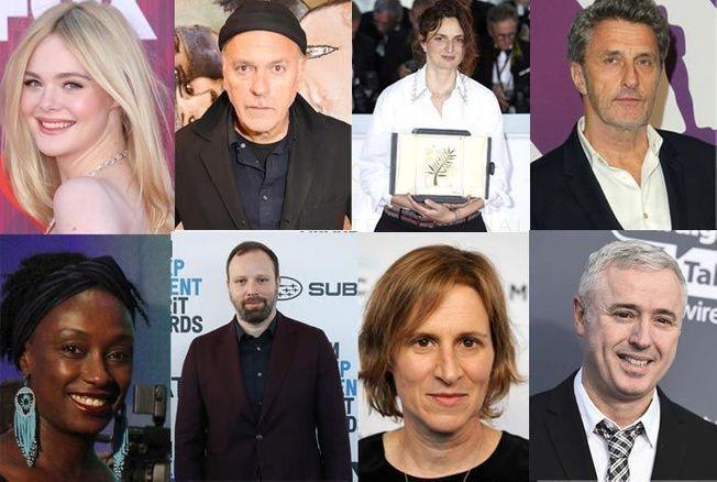 Festival de Cannes 2019 : découvrez les 8 membres du jury