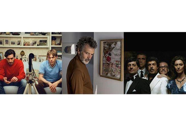 Festival de Cannes 2019 : 7 réalisateurs en lice pour la Palme d'or