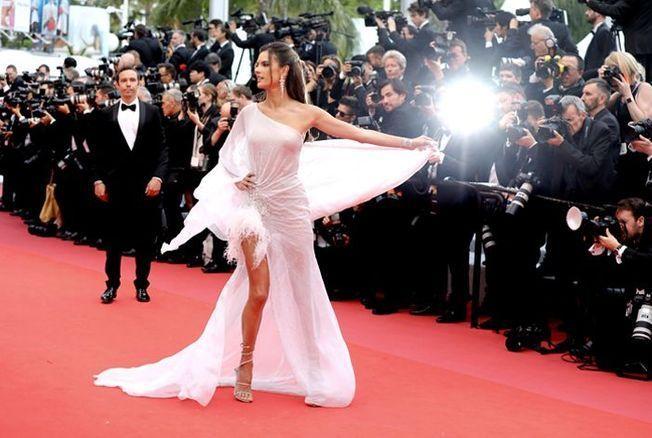 Cannes 2019 : les robes les plus époustouflantes du tapis rouge